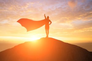 Are you a Superhero - Insurances